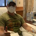 He recovered from the coronavirus and now his plasma donation could save the lives of others – CNN
