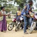 Congo, weary from Ebola, must also battle the coronavirus – The Associated Press