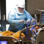 WHO warns that 'no country can just pretend the pandemic is over' – CNBC