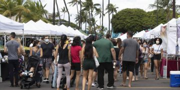 Hawaii officials report 2 coronavirus-related deaths on Oahu and 114 new infections statewide – Honolulu Star-Bulletin