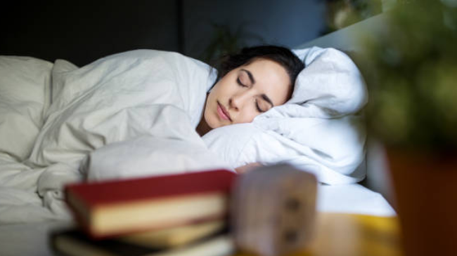 New UCLA Research Reveals Why Sleeping is So Important – NBC Southern California